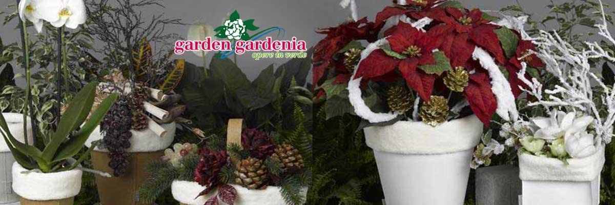 Confezioni e Idee Regalo Garden GARDENIA