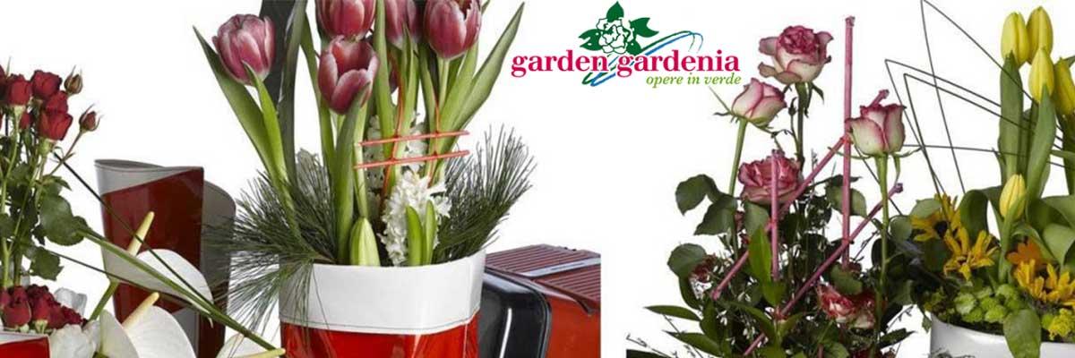 Idee Regalo Garden Gardenia