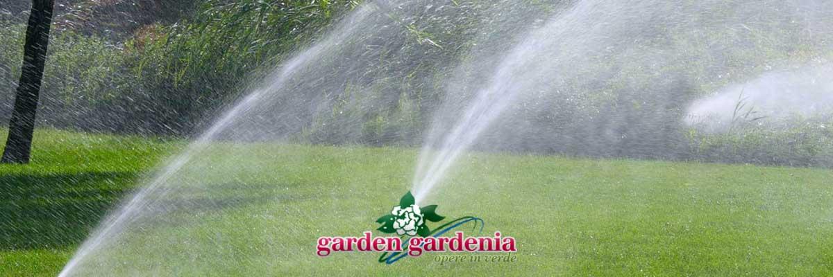 Impianti di Irrigazione Garden Gardenia