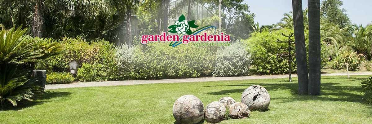 Parchi e Giardini Porgettazione e Realizzazione